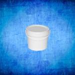 Bidón Blanco 5,5 L